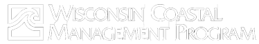 Wisconsin Coastal Management Program logo